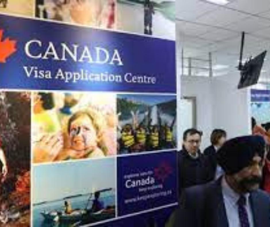 કેનેડાઃ ભારતમાં વિઝા એપ્લીકેશન સેન્ટરમાં પેરેન્ટ્સ અને ગ્રાન્ડ પેરેન્ટ્સ માટે બાયોમેટ્રિક્સ સ્વીકારવાનો પ્રારંભ