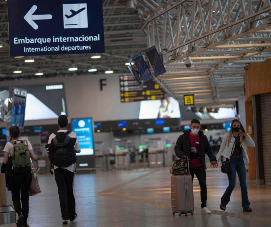 અમેરિકાનો ખતરનાક નિર્ણય, વેક્સિન લીધી હોય તો પણ ઈન્ડિયા જવા પર પ્રતિબંધ