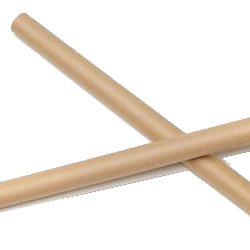 textile paper core