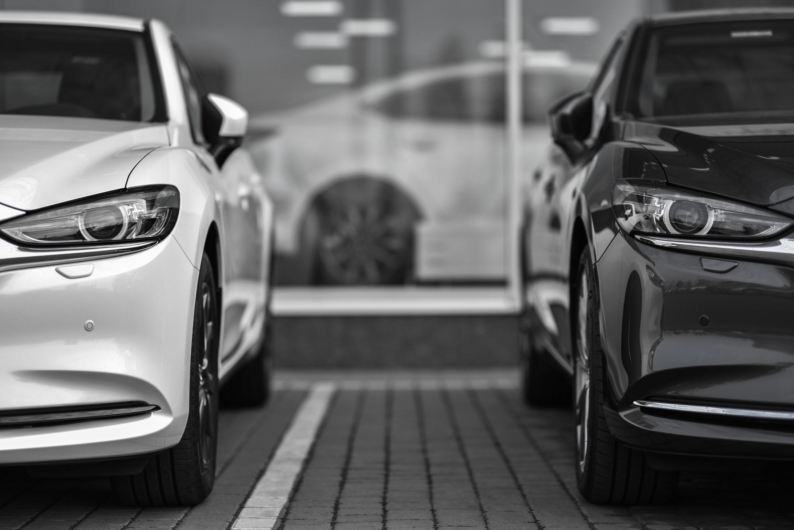 Geprüfte Fahrzeuge mit Zertifikat