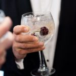Gin Drinks Reception