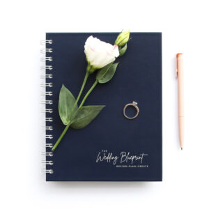 Getting organised with your wedding planning
