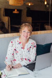 Ruth Buckingham freelance marketing consultant Kandu UK