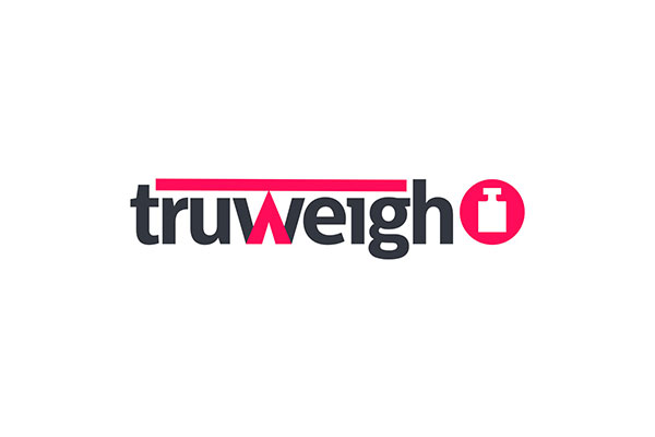 Truweigh logo - Blogging_social media