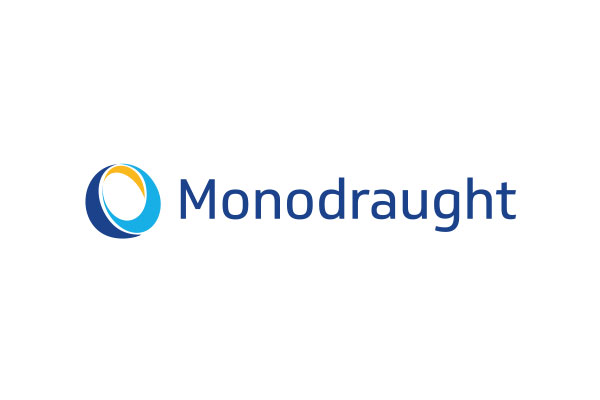 Monodraught logo