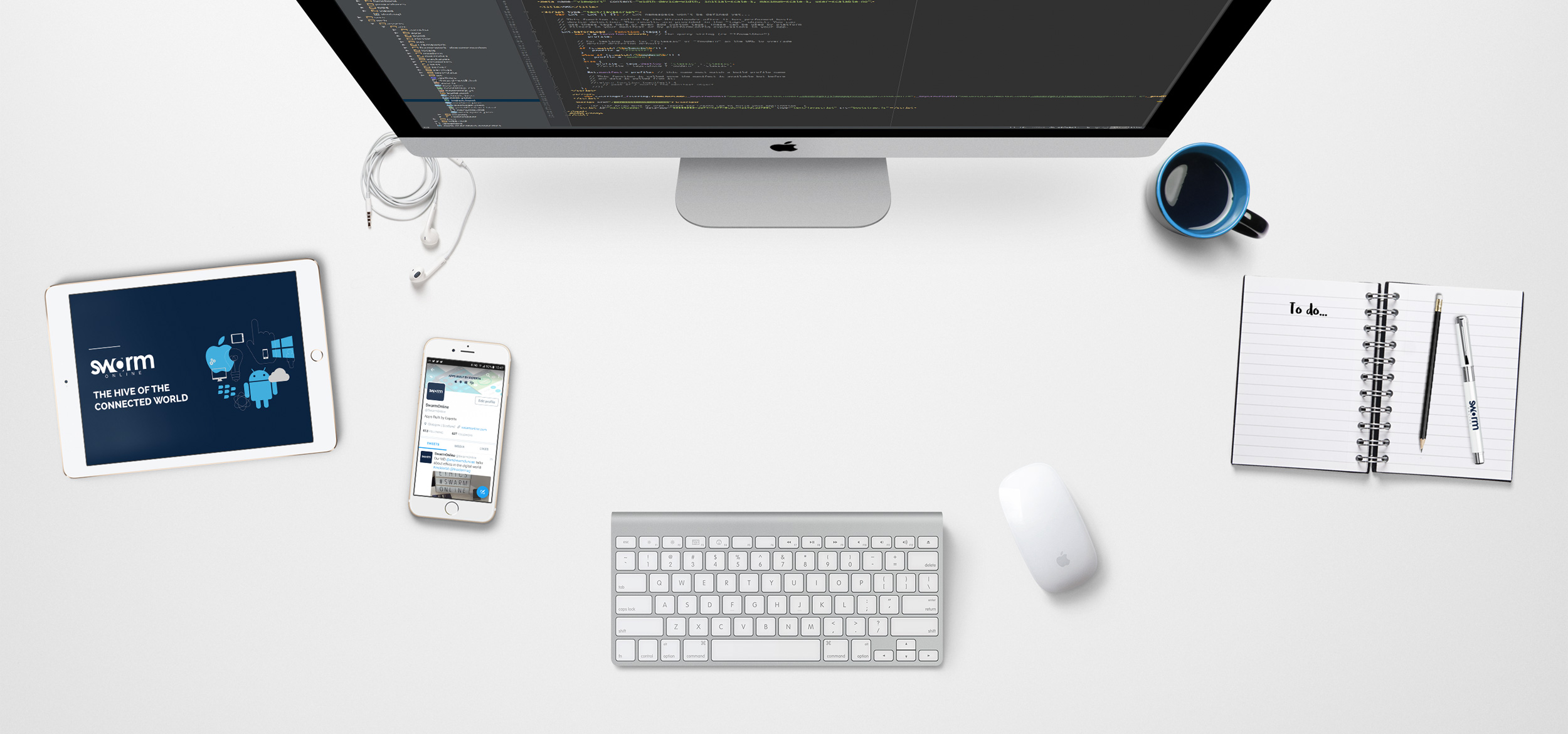 Mac devices for application development