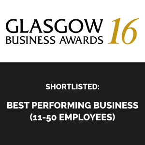 Best performing Glasgow Business