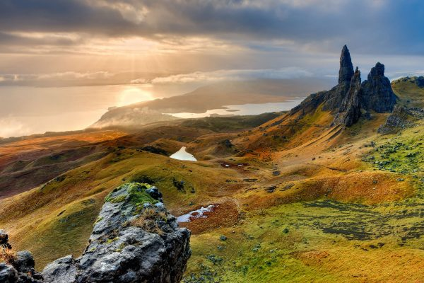 Highlands and Islands