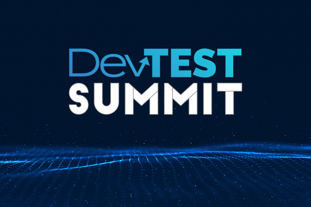 DevTest Summit 2018
