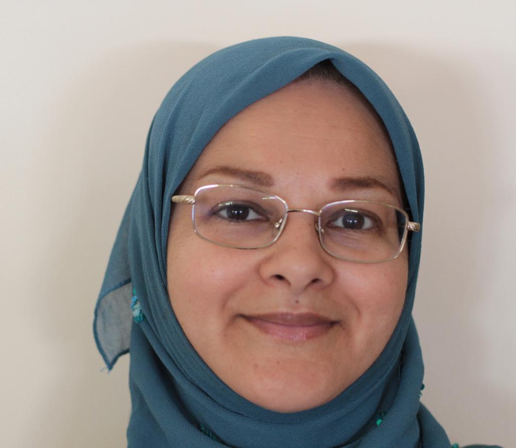Zohra Aly