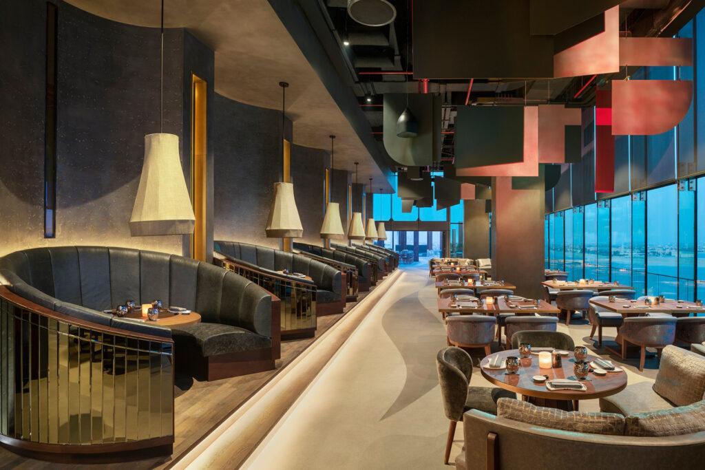 Dining experience: Akira Back, W Dubai – The Palm - The Restaurant Co. Stories - Restaurants