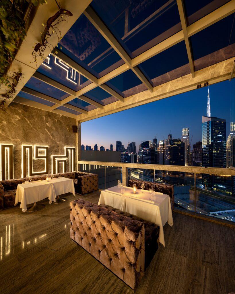 On the pass: Alessandro Miceli at Bella Restaurant & Lounge - The Restaurant Co. Stories - Restaurants