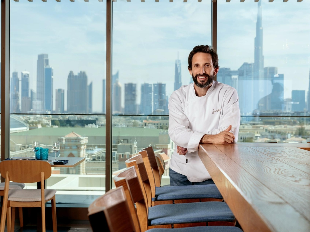 José Avillez: What sets Portuguese cuisine aside from other Mediterranean fare