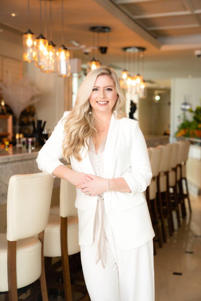 The Restaurant Co.   Sophie Voelzing, Founder