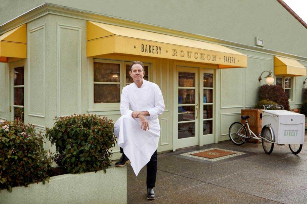 Get to know: Thomas Keller - The Restaurant Co. Stories - Chefs - Culinary tales