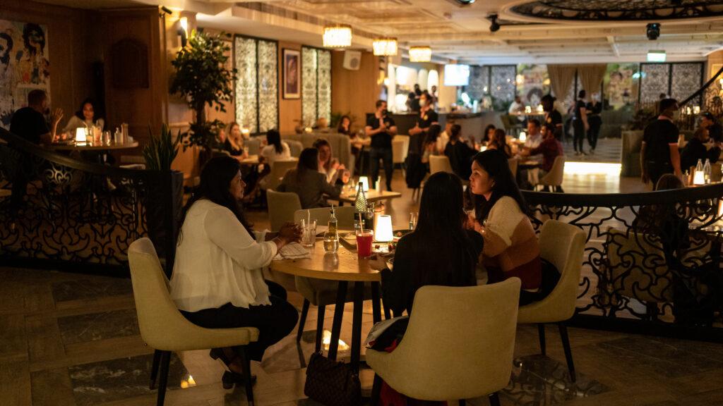 A special Sardinian Dinner - The Restaurant Co. Stories - Restaurants