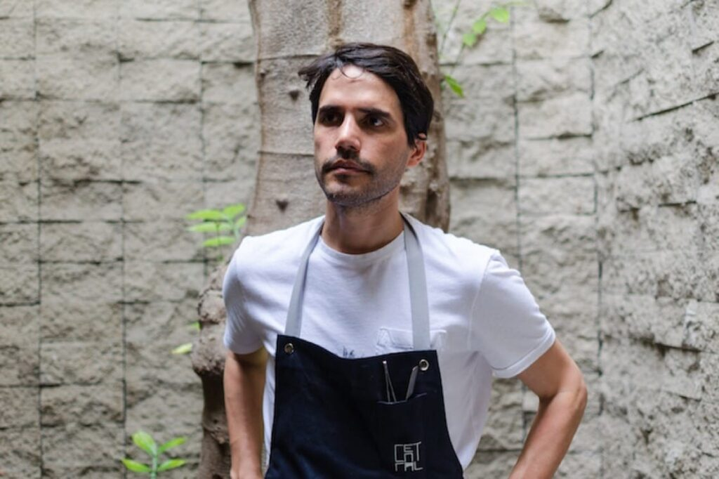 Get to know: Virgilio Martinez - The Restaurant Co. Stories - Chefs - Culinary tales