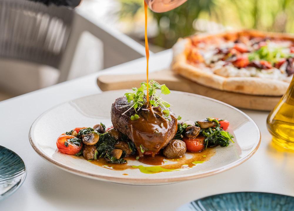 Medi Terra Tenderloin - The Restaurant Co. Stories - Restaurants in Abu Dhabi