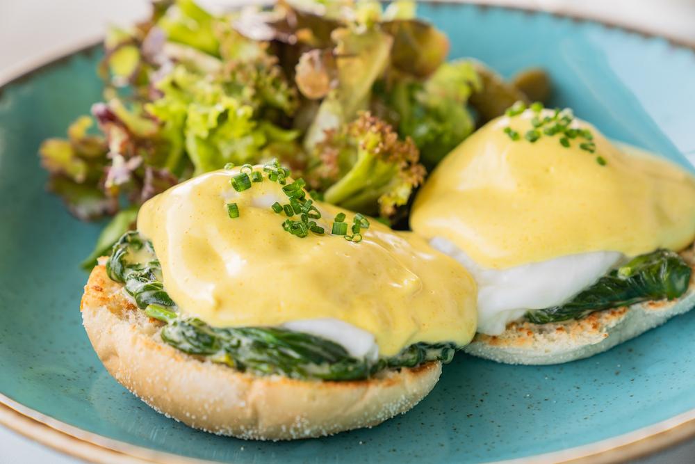 New breakfast deal debuts at Medi Terra in Abu Dhabi