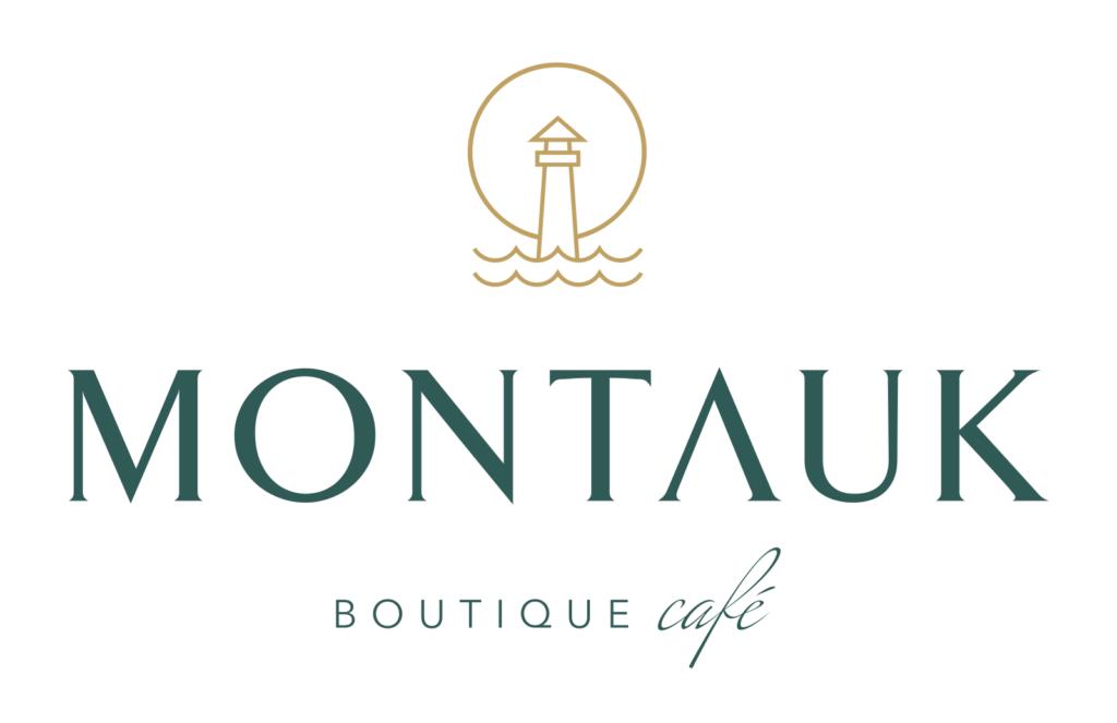 Montauk Boutique Cafe Logo