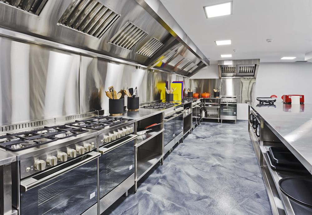 Five key components to creating a successful dark kitchen in Dubai