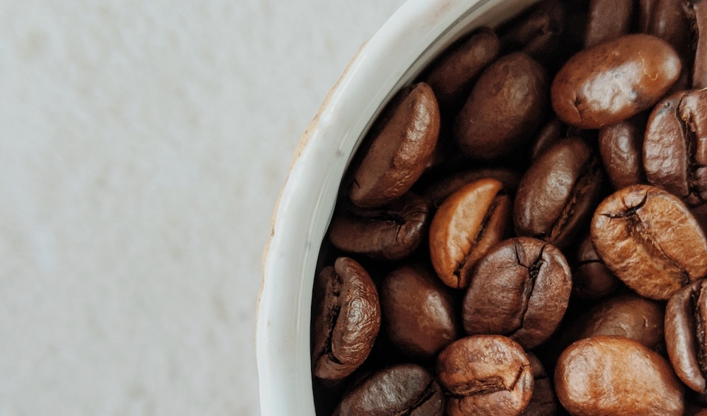 Enjoy a cuppa at The Lime Tree Café this International Coffee Day