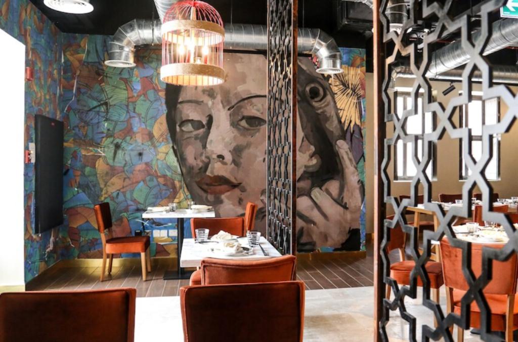 Sedap Asian Street Kitchen has opened its creekside doors at Al Seef in Dubai