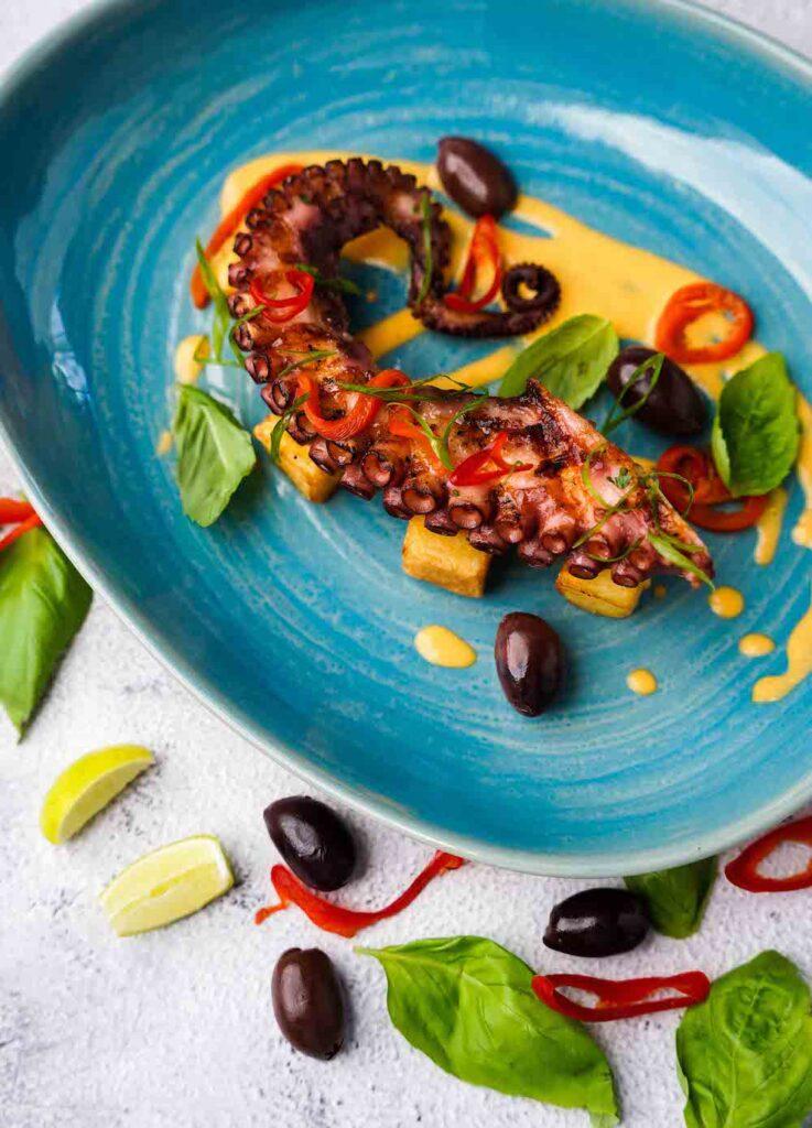 Al Barari's newest restaurant is set to open soon