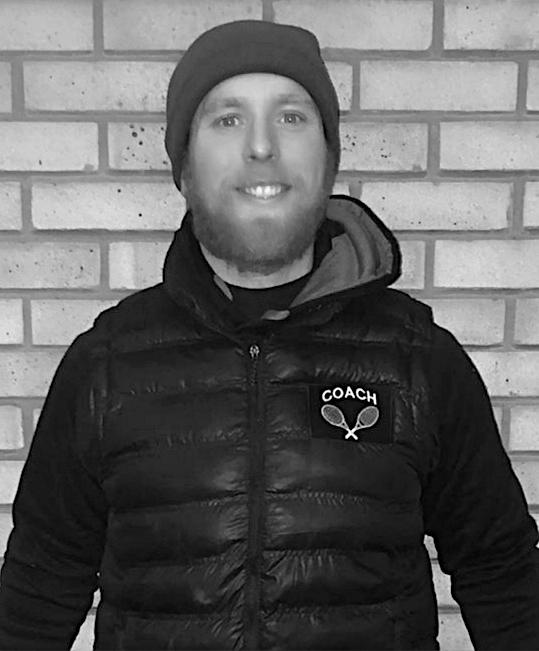 Ryan Brazier Head Coach at MTC Birmingham