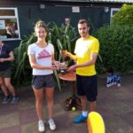 Moseley Tennis Club Tournament