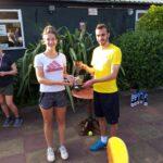 Moseley Tennis Club Tournament