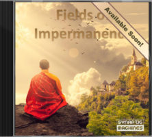 "'""Fields of Impermanence"" is a musical heaven for all those that enjoy calm music, that evokes nature and relaxing atmospheres."