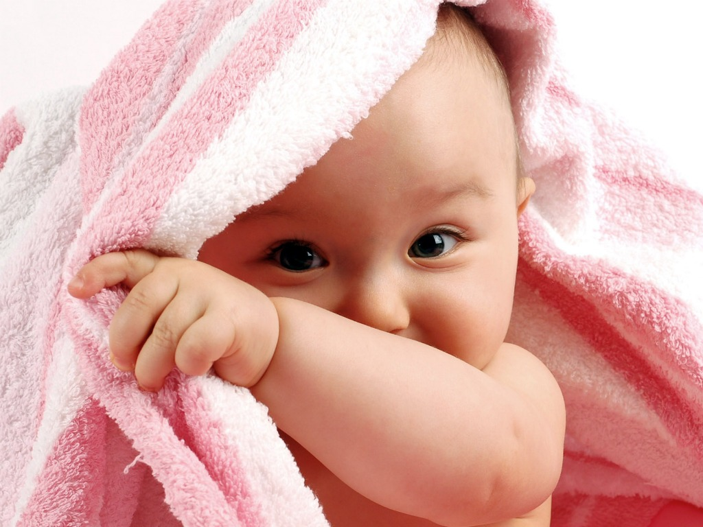 Baby Products – Fragrance Trends