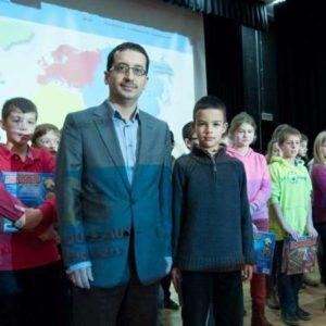 MathQuizz: 50 élèves primés pour leur remarquable succès