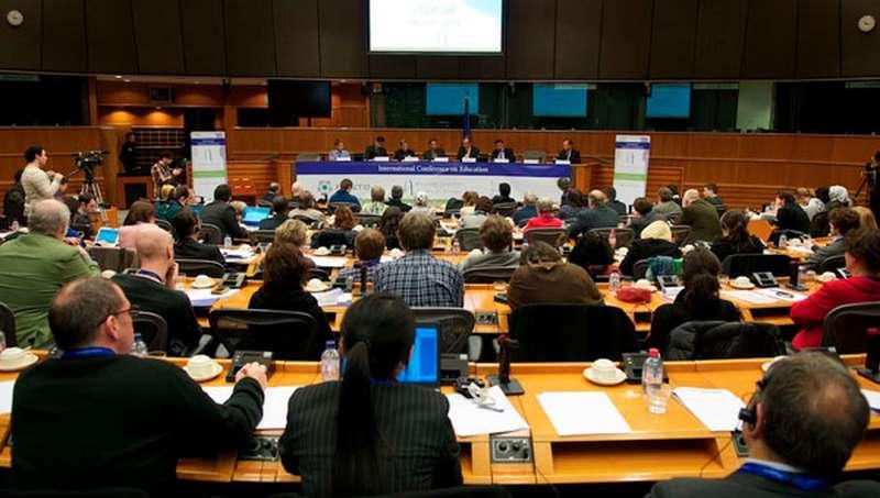 Les talents multiculturels à l'actualité de la conférence internationale de Fedactio