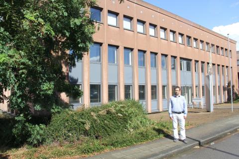 Le Collège des Etoiles a emménagé dans son nouveau bâtiment