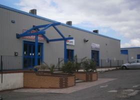 barton road, bletchley, milton keynes retail clock property