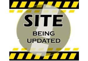 Site Updating logo - Milton Keynes