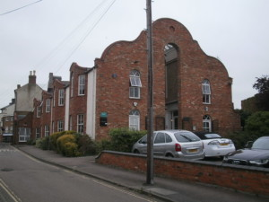 1 tickford house newport pagnell miklton keynes office clock property