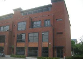 1 Copperhouse Court Caldecotte Milton Keynes Offices Clock Property