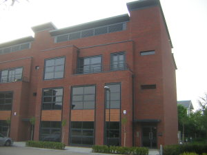 1 Copperhouse Court Caldecotte Milton Keynes Offices Clock Property