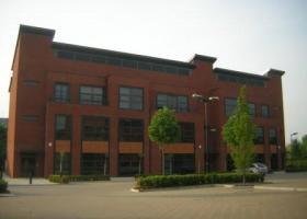 1&2 Copperhouse Court Caldecotte Milton Keynes Offices Clock Property