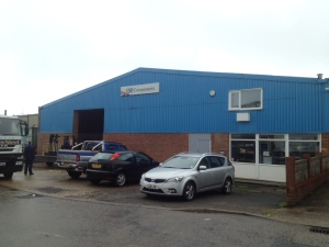 unit 2 greaves way, lrighton buzzard industrial clock property