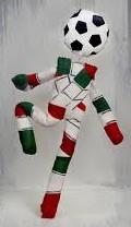 Italia 90 Mascot
