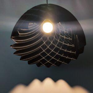 """Designerlampe """"Claudio"""""""