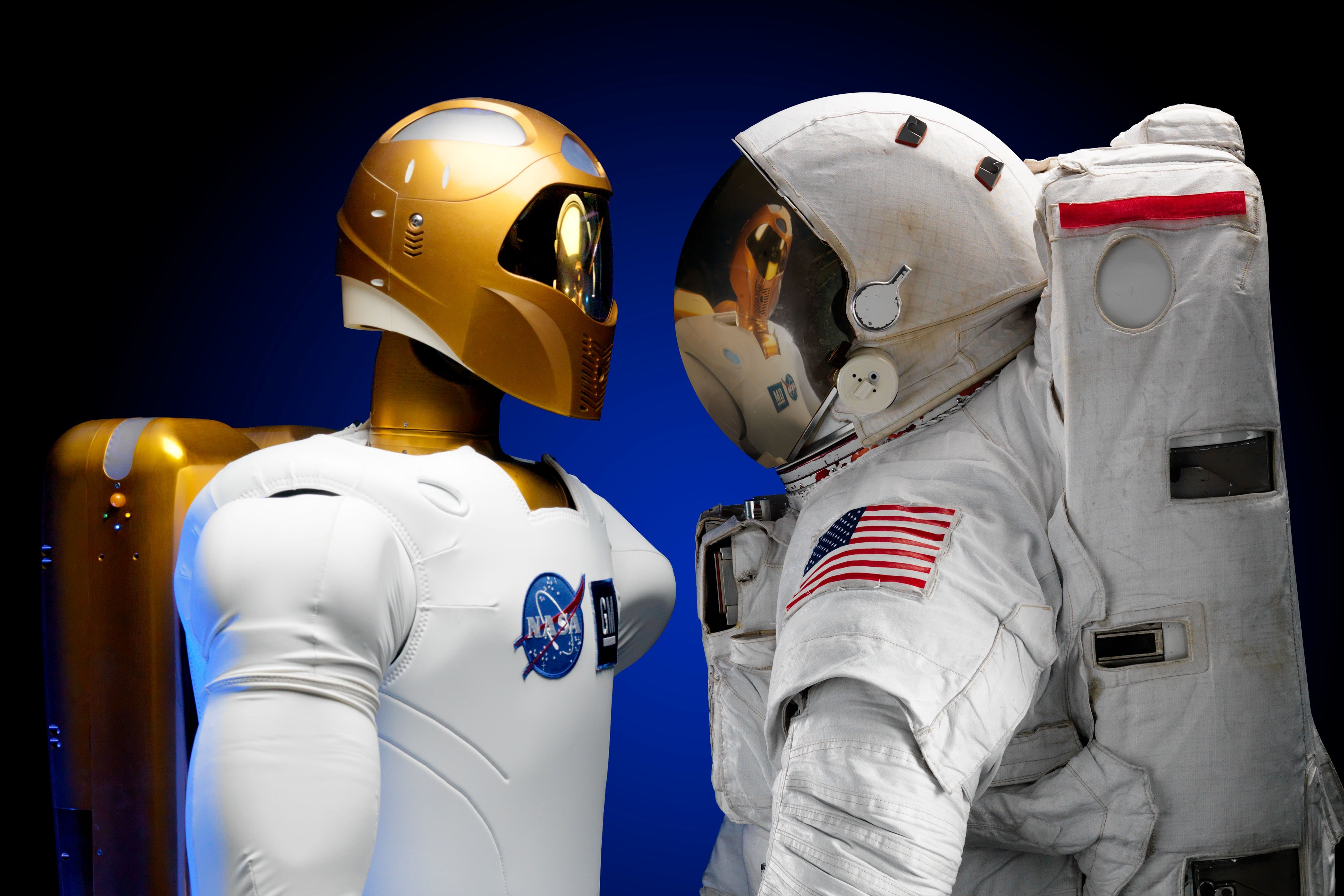 spacesuit-weight, color, designs