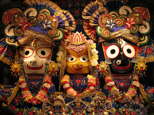 puri jagannath temple image
