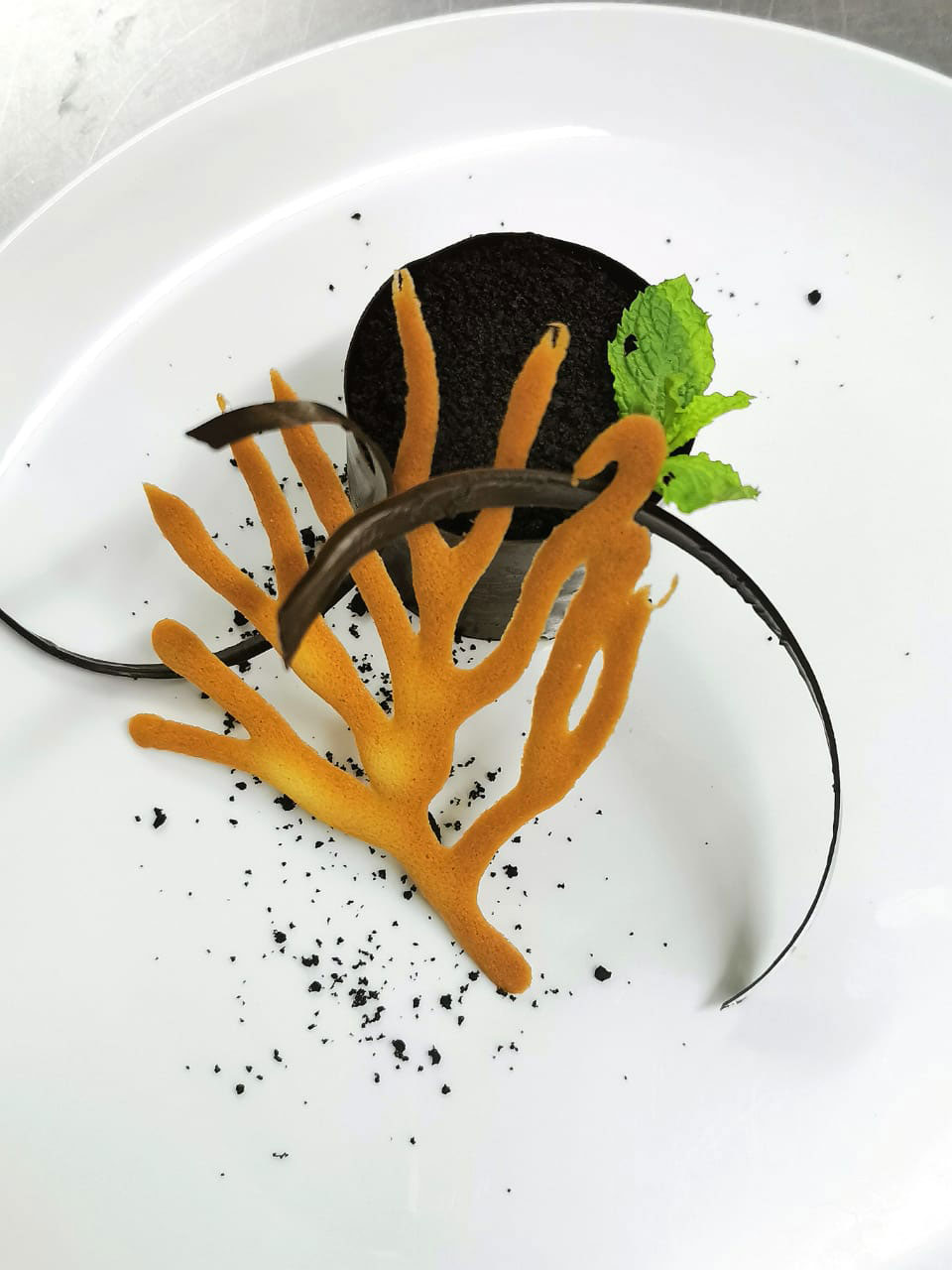 Tanda Tula - a gorgeous dessert on safari in the Greater Kruger