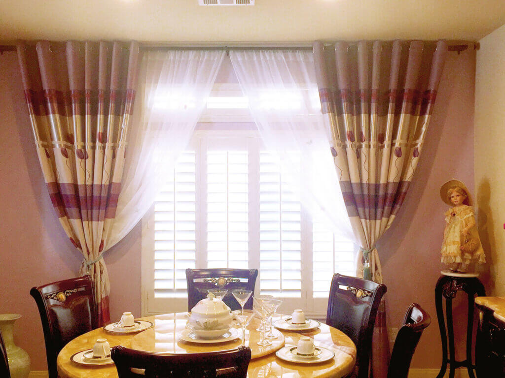 Best Shutters to Keep Your House Cool