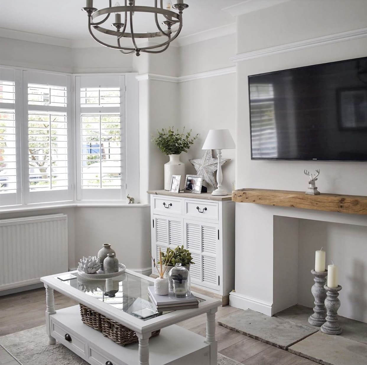 ARE SHUTTERS THE RIGHT CHOICE?